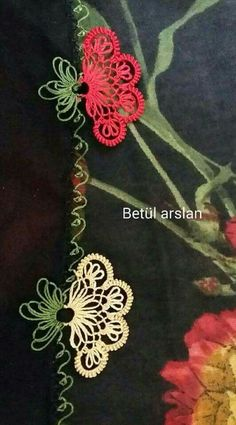 This Pin was discovered by Sif Drawn Thread, Thread Art, Needle And Thread, Japanese Embroidery, Hand Embroidery, Embroidery Designs, Needle Lace, Bobbin Lace, Crochet Unique