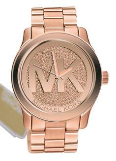 My watch i got for christmas Michael Kors MK5661 Women's Watch $217.04 #MichaelKors #Watches