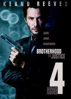 In a early starring assignment, Keanu Reeves plays the head of a teenaged vigilante society. Reeves and his overachieving buddies intend to rid their school and neighborhood of drug users and vandals.