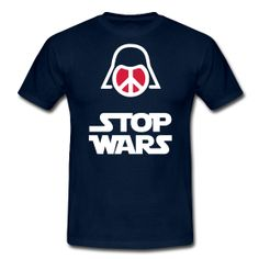 STAR WARS... No stop wars