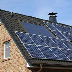 Solar is so affordable that you are already paying for it. With each power rent check you pay you could be owning.