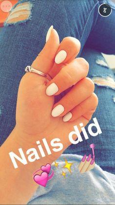 Alisha Marie 's nails #nail #goals