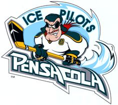 Pensacola Ice Pilots hockey jersey - Google Search