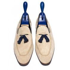 Martin Tassel-Truffle : Men's Footwear : Footwear