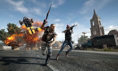 Microsoft In Talks to Extend 'Battlegrounds' Exclusive Deal - Bloomberg