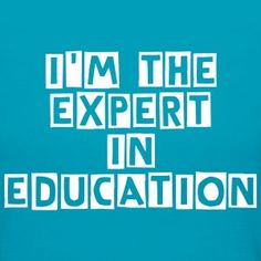 I AM THE EXPERT (Wom