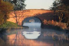 Narrowboat Holidays, Canal Boat, North West, Rivers, Bridges, Iceland, Britain, Homes, World