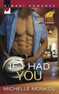 If I Had You (Harlequin Kimani)