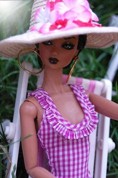 Summer Barbie
