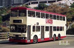 巴士線演義網: 青衣巴士線個別介紹