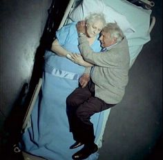 "Couples love older elderly old people photo romance ""The Lord is greater than the giants you face."