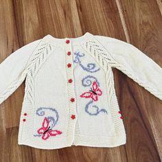 Knitting pattern baby cardigan Rabbit and Hedgehog Etsy Pattern Baby, Baby Knitting Patterns, Top Pattern, Baby Patterns, Hand Knitting, Cardigan Bebe, Knit Cardigan Pattern, Knitted Baby Cardigan, Pink Cardigan