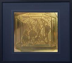 Sammy Baloji, 'Gorilla territory: Hunting & Collecting (detail),' 2015, Axis Gallery