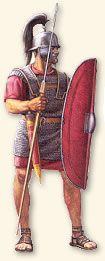 Julius Caesar    Crosses the Rubicon, 49 BC