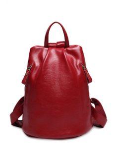 Zips Design Satchel For Women #womensfashion #pinterestfashion #buy #fun#fashion