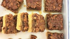 Easy Date Slice Recipe - Melt & Mix · Chef Not Required. Date Slice, Date Scones, Easy Date, Date Recipes, Butter Pecan, Most Popular Recipes, Baking Tins, Just Cooking