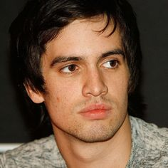 Admit It, Brendon Urie Is The Sexiest Man Alive