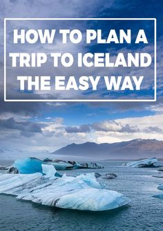 Planning a trip to Iceland? Check this out!
