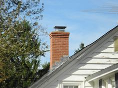 How to Spot a #Chimney Cleaner #Scam #BBB #BetterBusinessBureau