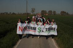 Tibre, prosegue la polemica: Ghiretti e Pizzarotti attenti ad ambiente e futuro, sì all'autostrada della Cgil