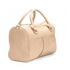 Powderpink bag