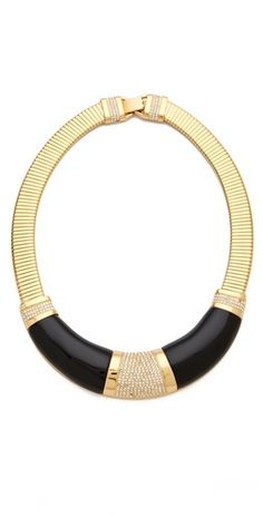 Rachel Zoe Collar Necklace | SHOPBOP