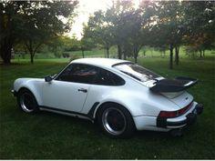 1986// Porsche 911 Turbo