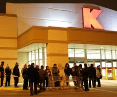 These Retailers Are the Worst Offenders Pushing Thanksgiving Day Store Hours