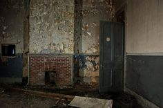 Eastmoor (Adel) Reformatory School (Leeds, UK) - A relatively high security presence makes getting in to the old reformatory school in Leeds something of a challenge, but the photographs suggest it's worth the effort.