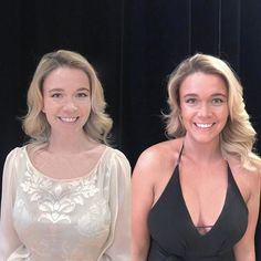 Before and after from our spray tan party 🎉 yesterday @mckenzierae.dresses . . . . . #sandiegohair #sandiegohairstylist #sandiegoblogger #sandiegonails #sandiegofitness #sandiegobride #sandiegoyoga #sandiegowedding #sandiegobride #sandiegobachelorette #sandiegomua #sandiegosalon #sandiegolife #sdhairstylist #sdsu #beforeandafter #transformation #sandiego #oceanbeach #pacificbeach #pointloma #lajolla #sunsetcliffs #missionbay #missionbeach #sandiegobrows #bossbabeco #waterbar #lajollalocals…