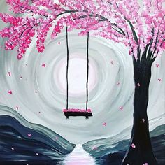 "27 Likes, 3 Comments - Tayler Moon  (@authentic_evolution) on Instagram: ""#beauty #stillness #pink #cherryblossoms #moon #laluna #create #art #evolve #thirdeye #love…"""
