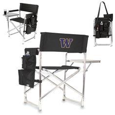 Sports Chair - University of Washington Huskies