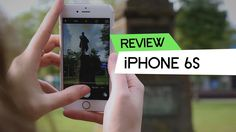 iPhone 6s Review - Hands-On 3D touch, upgraded rear-facing camera, reinforced aluminium chassis and the ability to shoot in 4K, but is the iPhone 6S a worthy successor to the iPhone 6? We've been hands-on with the latest Apple flagship and the verdict is in...