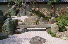 Zen Garden Design: Shunmyo Masuno | VODA Landscape + Planning