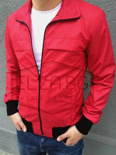Страхотно пролетно яке! Great #springjacket! #mensfashion #jacket #mensjacket #coat  http://elza.bg/-13882.html