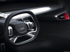 Audi Urban Spyder Concept (2011)
