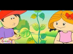 Photosynthesis - How Plants make Food- 2-Video for Kids by makemegenius.com