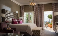 DSA Architects - Four Seasons The Westcliff