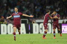 SSC Napoli v SS Lazio - Serie A - Pictures - Zimbio