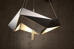 Kinetic Chandelier by Bosung Kim - Google Search