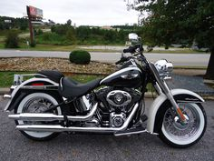 harley davidson softail deluxe 2013