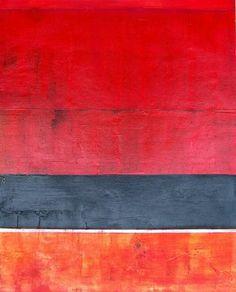 "Saatchi Art Artist H Wesley  Wheeler; Painting, ""STACKED"" #art"