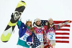 Winter Olympics 2014 !