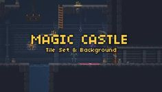 Magic Castle has just been added to GameDev Market! Check it out: http://ift.tt/1L2YctM #gamedev #indiedev