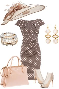 wedding day at the races outfit idea AMAZING!!! Our Royal Ascot Gala 4702bcbf23e78