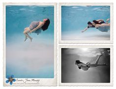 Underwater Maternity Photography  www.fortheloveofphotography.net