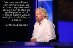 17 Of The Sexiest Quotes Ever Spoken  About damn time we had powerful men changing the script.