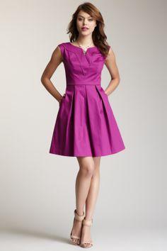 Jessica Simpson V-Neck Dress, $64 on Nordstrom Rack