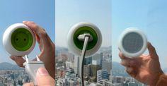 Increible enchufe que funciona con energia solar