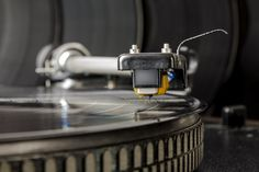 New 'Sound Wallet' Stores Your Private Keys on #Vinyl #Bitcoin #cryptocurrency #ltc #doge